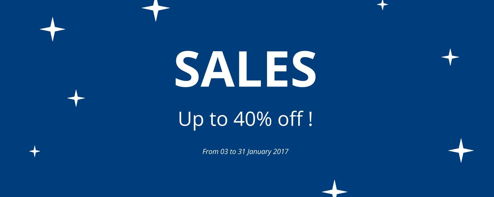 Sales 2017