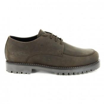 Bertone Leather Dark Brown