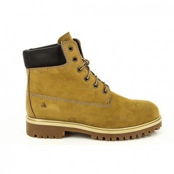 LISBOA NUBUCK Honey