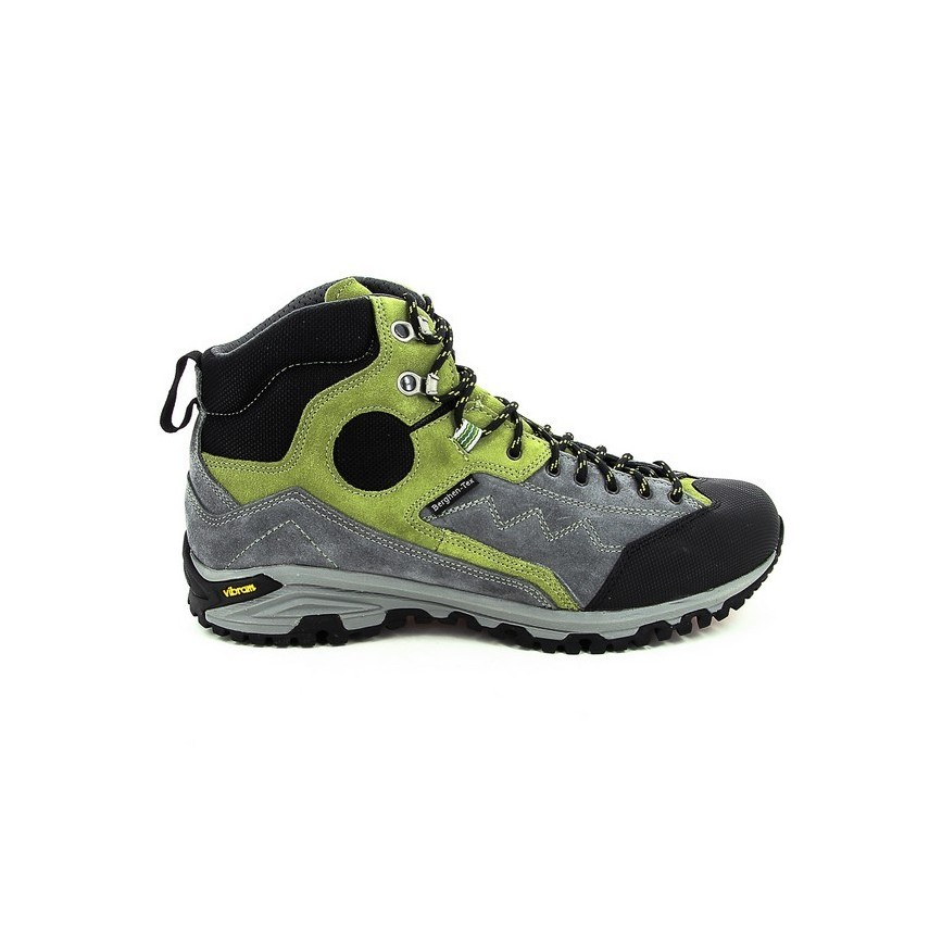 CERVINIA Grey/Green